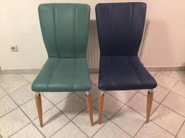 8 Stk Esszimmer Sessel