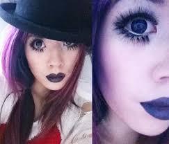 how to do anime makeup without fake eyelashes mugeek vidalondon