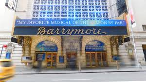 Ethel Barrymore Seating Chart Ethel Barrymore Theatre Broadway Direct