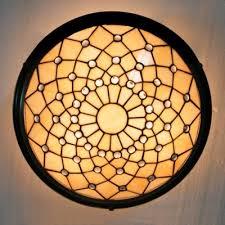tiffany pendant lights nz. metal decor beige stained glass tiffany three-light semi flush mount ceiling light pendant lights nz a