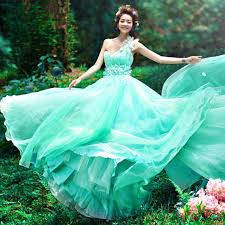 blue and green wedding dresses pictures ideas guide to buying
