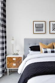 use buffalo plaid in spring and summer