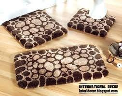 brown bath rug bathroom mat sets appealing brown bathroom rugs latest models of bathroom rugs and brown bath rug