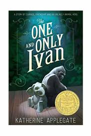 Harper Collins Yay The One And Only Ivan Harper Collins / - Katherine  Applegate | Trendyol