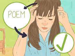 Image result for what we read in poetry books