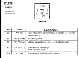 1999 ford f250 trailer wiring diagram wiring diagram and hernes ford truck technical s and schematics section h wiring 1999 ford f 250 super duty fuse diagram source
