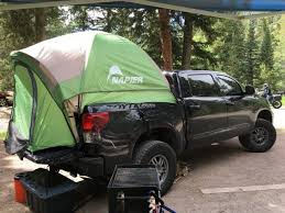 3 Best Truck Tents For Toyota Tundra (Must Read Reviews) For ...