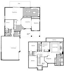 floor plan of our house