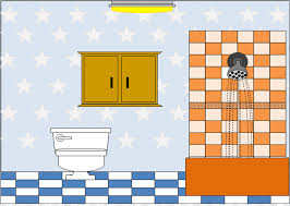 public bathroom clipart. Interesting Bathroom Bathroom Public Toilet Clip Art  Background Cliparts Intended Clipart E