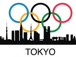 Tokyo Olympic Logo | EpicTV