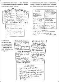 section why compare contrast figure 1 1 continued