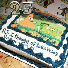 My Brother Said He Was Waiting 3 Years To Make This Cake For My Bday