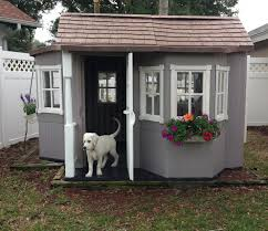 Dog House Designs Cold Weather
