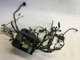 1987 bmw k75 main wiring harness fuse box relays image is loading 1987 bmw k75 main wiring harness fuse box