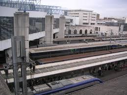 Rennes station