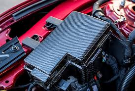 2015 2017 mustang mrbodykit com the most diverse mustang 2015 17 mustang carbon fiber lg241 fuse box cover eco v6 gt