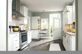 White Kitchen Idea Colour Schemes Unique Decorating