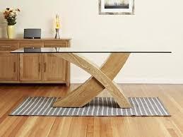 diy table base for glass top abqbrewdashcom glass dining table wood base round glass dining table