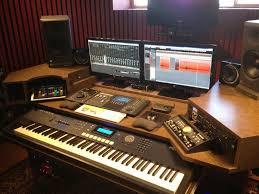 finally building my new studio desk gearz com