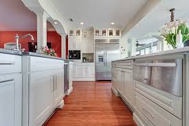 Tech-Savvy Kitchens are Studies in Modern Conveniences