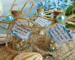 beach wedding favor etsy