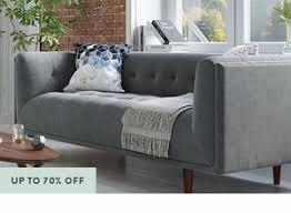 Modern sofas for living room Navy Blue Modern Sofas Inmod Modern Living Room Furniture
