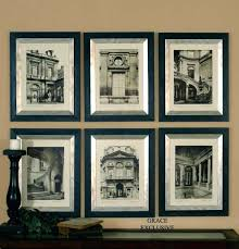 uttermost wall art sets