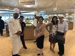 Royal Caribbean Customer Service Philippine Embassy Visits Filipino Crew Of Royal Caribbean