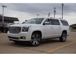 2018 gmc yukon xl. Perfect Yukon 2018 GMC Yukon XL Denali Off White Enid OK And Gmc Yukon Xl