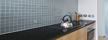 How To Glass Tile Backsplash Collection
