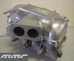 dohc engine components engine by raising the upper intake hat and increasing volume pick up 10 12 hp forced induction applications run safer and more powerfull due to better