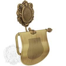 Бумагодержатель <b>Migliore Cleopatra</b> ML.CLE-60.706, купить в ...