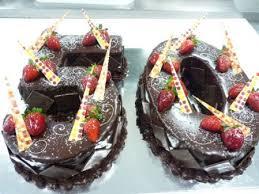 Number 50 Mud Cake Orangerie Patisserie