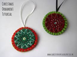 Best 25 Felt Christmas Decorations Ideas On Pinterest  Christmas Easy Christmas Felt Crafts