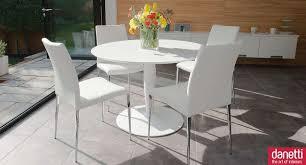 marvelous design modern white round dining table marvelous white round modern dining table 15 set new