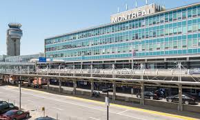 Montreals Underrrated Trudeau International Airport Is