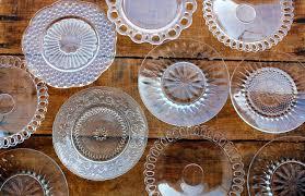 ingenious design ideas glass dessert plates architecture