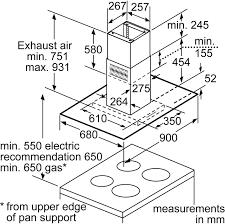Elica cooker hood wiring diagram
