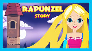 rapunzel english kids story animation fairy tales and bedtime stories full story you