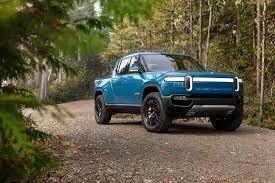 Rivian: Tesla-Rivale für Elektro-Trucks ...