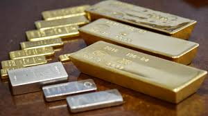 Gold Price Today Yellow Metal Rises On Fomc Rate Stance