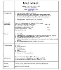 Sample Resume Fresh Commerce Graduate Resume Ixiplay Free Resume