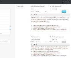 Free Resume Builder Reviews Resume Free Resume Examples 79