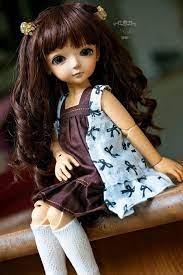 hd beautiful doll wallpapers