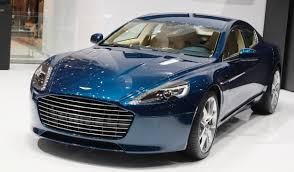 new car release dates 2014 australia2017 Aston Martin ELV8 Crossover SUV and AWD Sedan Renderings