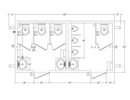 ada compliant bathroom vanity. Accessible ADA Compliant Bathroom For All: Attractive Mobile Restrooms From Ada Design Vanity A