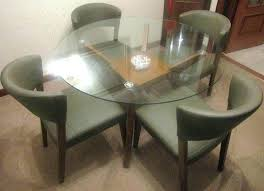 used oak dining chairs large size of round glass and oak dining table chairs top bottom