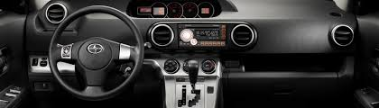Scion xB Dash Kits | Custom Scion xB Dash Kit