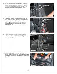 wiring diagram for 2013 polaris ranger the wiring diagram ranger xp 900 polaris accessory installation instructions wiring diagram