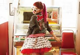 <b>Harajuku Kawaii's</b> Ayumi Seto Launches <b>New Fashion</b> Brand ...
